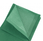 Green and Blue Towels 500 Pcs  