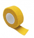 Trace Magic Roll Yellow - 4,5m x 2,5cm - 24pz.